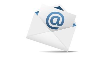 New club email address