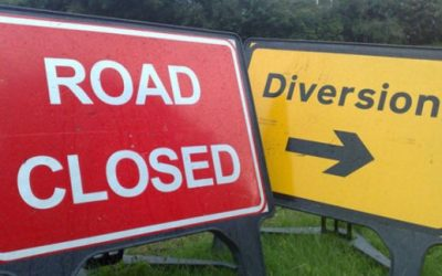 Paddlesworth Road Closure – 21st May – 27th May